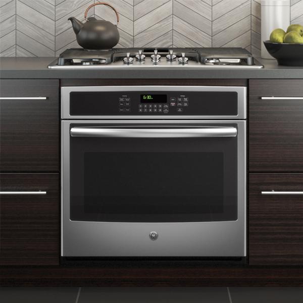Built-In-Ovens
