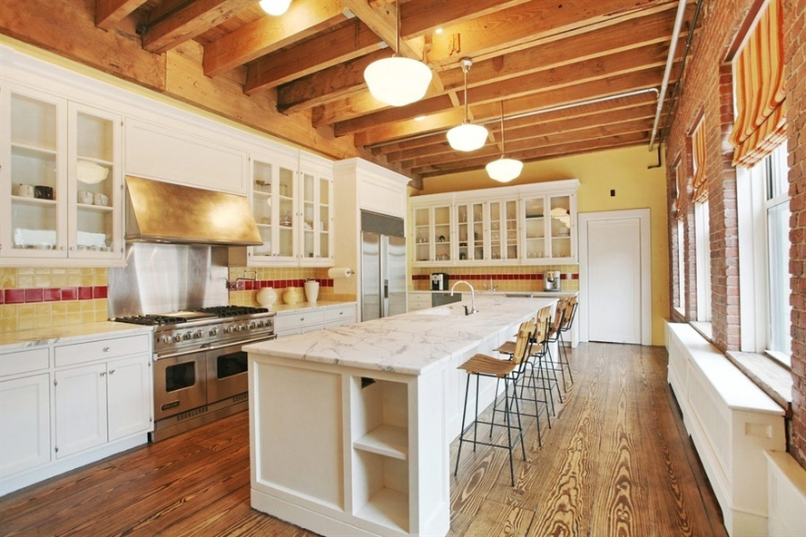 Taylor Swift's Kitchen - Creative-Riches.com