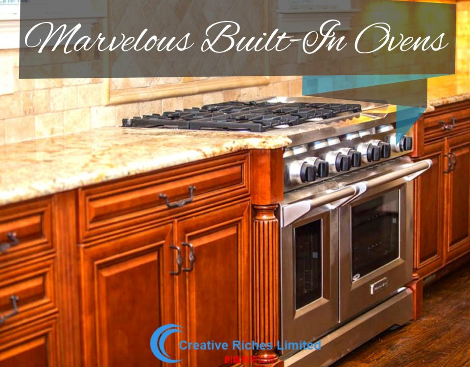 Buying the Best Built-in Ovens in 2018