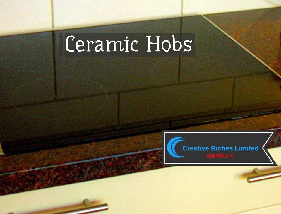 Ceramic Hob - Img Source: Wikimedia