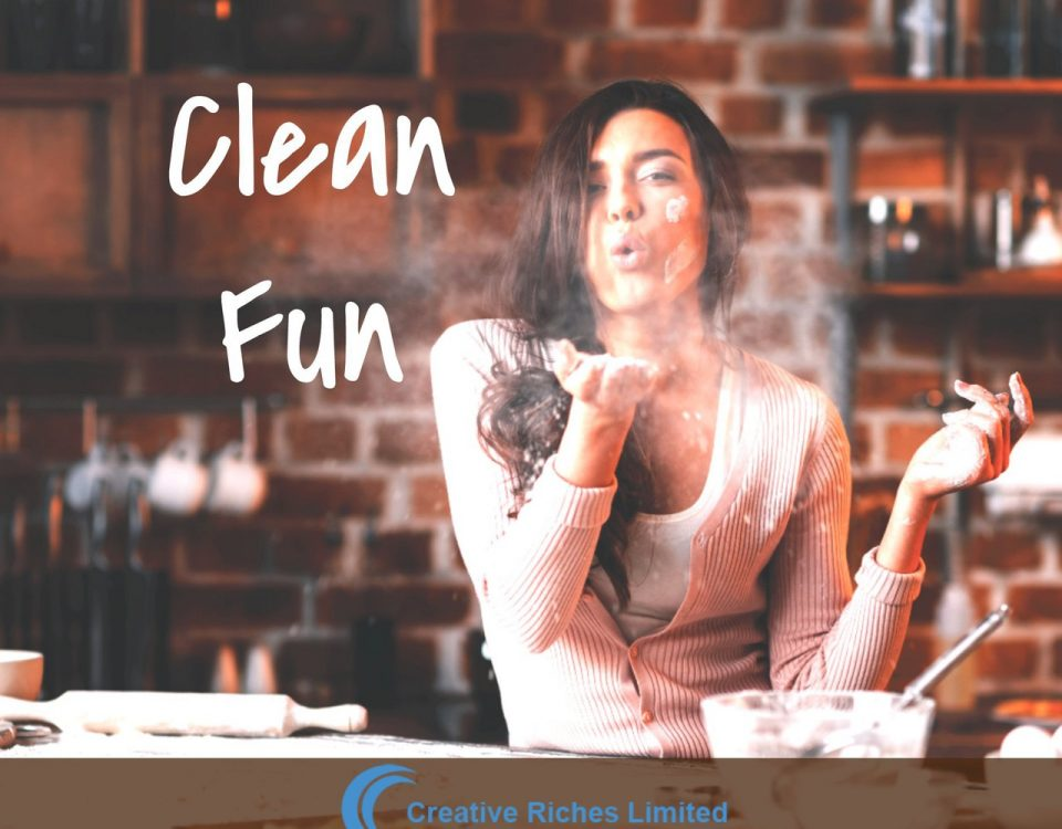 Keep Your Household Appliances Clean - Creative-Riches.com
