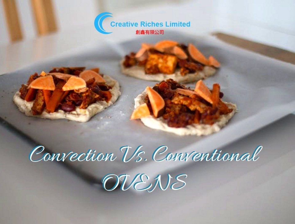 Convection Vs. Conventional Ovens - Creative-Riches.com