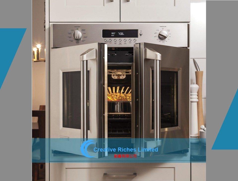 Single Wall Vs. Double Wall Ovens - Creative-Riches.com