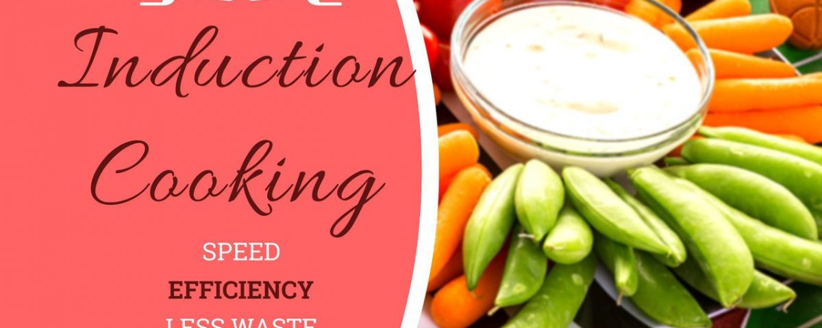 How Energy Efficient is Induction Cooking - Article Creative-Riches.com